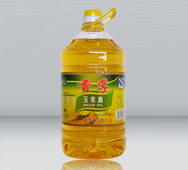 玉米油5L