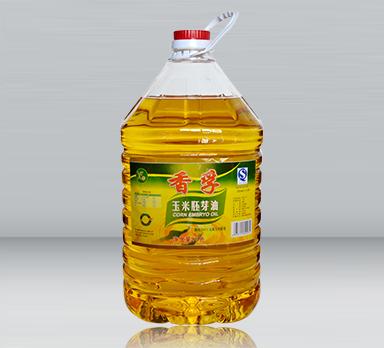 玉米胚芽油20L