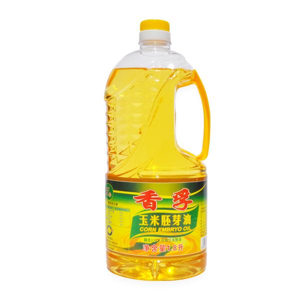 淄博玉米油