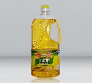 济南玉米油