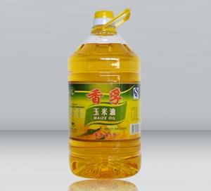 日照玉米油5L