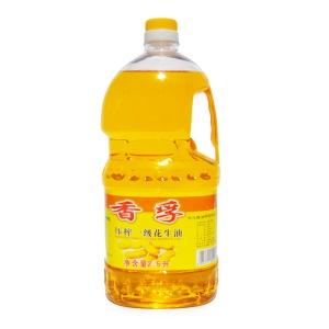 淄博食用油