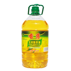 临沂玉米油5L